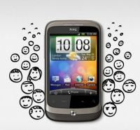 HTC lanseaza Wildfire