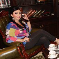 Adriana Bahmuteanu, manager din sufragerie