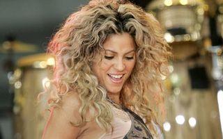 Shakira nu vrea sa se casatoreasca