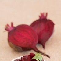 Sfecla rosie tine hipertensiunea sub control
