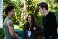 Bella, Edward si Jacob: punctul culminant al triunghiului dragostei