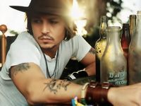 Ozzy Osbourne, interpretat de Johnny Depp intr-un nou film