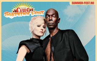 Suplimentare de bilete la Ciuc Summer Fest