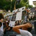 Fanii Amurg au luat cu asalt strazile din Bucuresti