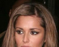 Cheryl Cole are malarie
