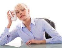 10 motive pentru care te simti obosita