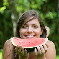 Fructele verii - te vindeca si te mentin frumoasa