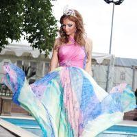 MAXIMUM CHIC a creat rochiile pentru Miss Universe Romania 2010