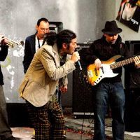Concertul El Negro si Jaba&Moonraisers amanat din cauza codului galben