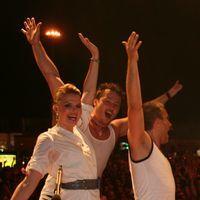 5000 de spectatori la primul concert Sistem de la Istanbul