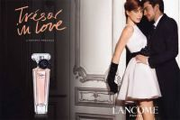 Tresor In Love, noul parfum Lancome