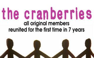 Bilete sold-out la concertul The Cranberries