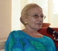 A murit Lucia Muresan
