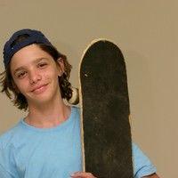 Skateboarding - distractie pe patru roti