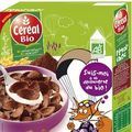 Copiii descopera BIO cu noua gama Cereal Bio Kids