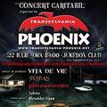 """Concert caritabil """"Phoenix si invitatii sai"""""""