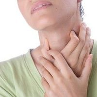 Hexetidina, eficienta in tratamentul durerilor de gat