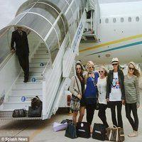 Paris Hilton, prinsa cu canabisul in poseta