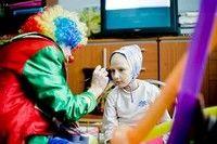 Sprijin pentru copiii diagnosticati cu cancer