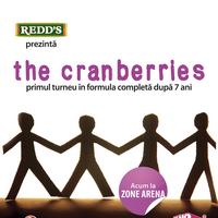 Marti mergem la concert The Cranberries
