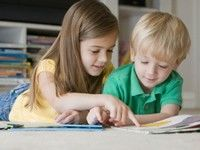 Voluntariatul - o activitate perfecta pentru copilul tau