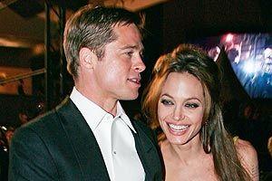 Jolie si Pitt, impreuna pe marele ecran