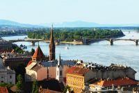 Festivalul de Vara de la Budapesta, o calatorie in lumea simturilor