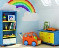Sfaturi utile in redecorarea peretilor interiori