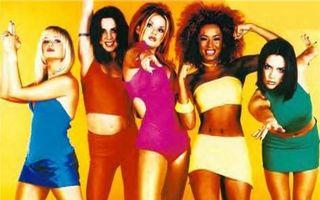 Trupa Spice Girls se reuneste