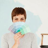 Alege culorile ideale pentru casa ta