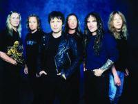 Biletele Iron Maiden se pot cumpara de la Diverta