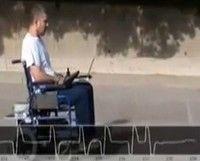 Pacientii cu paralizie totala se vor putea deplasa