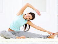 Exercitii pentru picioare perfecte!