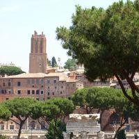 Despre escapada din Roma si perioada reducerilor