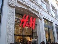 Primul magazin H&M se deschide in primavara in AFI Palace Cotroceni