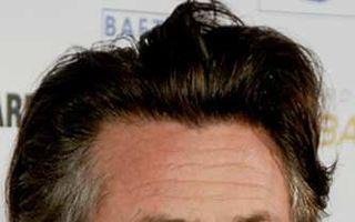 Sean Penn a divortat