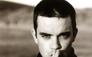 Robbie Williams se insoara