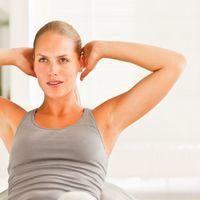 5 mituri despre dieta si fitness