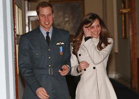 Printul William, casatorie in iunie 2011