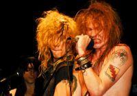 Concertul Guns N' Roses, anulat