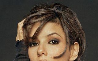 Eva Longoria o invidiaza pe Victoria Beckham