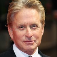 Michael Douglas are cancer