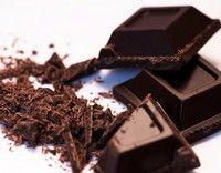 Da, ciocolata neagra iti protejeaza inima