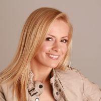 Simona Gherghe va prezenta Acces Direct
