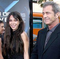 Fosta iubita a lui Mel Gibson vrea mai multi bani pentru copil