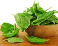 Legumele cu frunze verzi reduc riscul de diabet