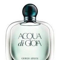 Acqua Di Gioia, parfumul femeii puternice