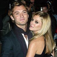 """Jude Law si Sienna Miller au spus """"Da"""""""