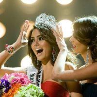 Miss Mexic este Miss Universe 2010