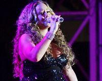 Mariah Carey este supraponderala
